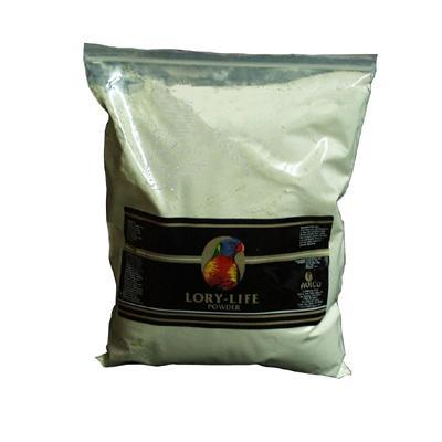 Lory Life Powder Lory Food 10 pound Bag