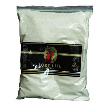 Lory Life Nectar Lory Food 10 pound Bag