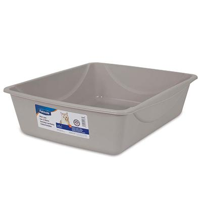 Cat Litter Pan Large Plastic