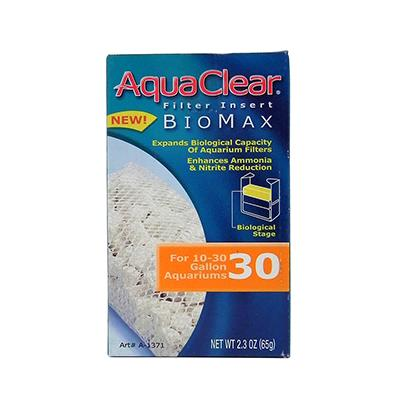 Aquaclear BioMAX 30 Aquarium Filter Insert