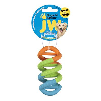 Dogs in Action (DNA) Small Dog Toy