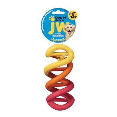 Dogs in Action (DNA) Large Dog Toy