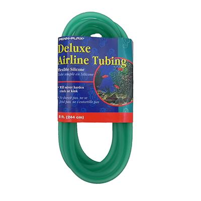 Silicone Aquarium Airline Tubing 8 ft