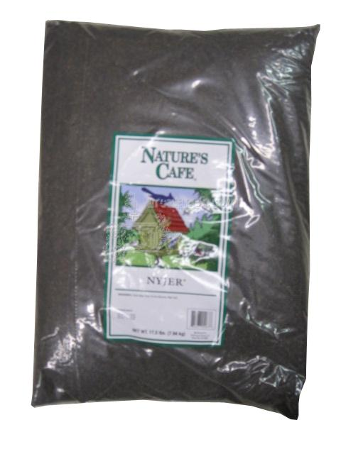 20 lb Value Bag of Nyjer Thistle Wildbird Seed