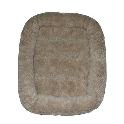 K9 Kozy Keeper Cat or Dog Sleeper Bed 35x22 Cocoa