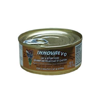 Innova Evo Canned Cat Food Small each