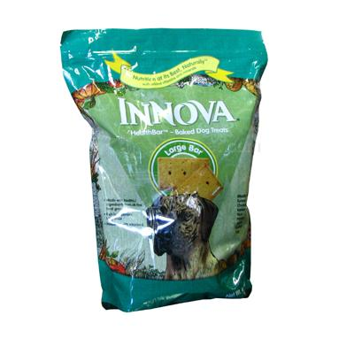 Innova Health Bar Large 4 pounds Dog Treat