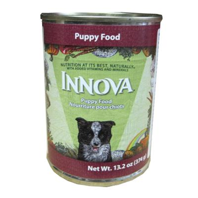 Innova Canned Puppy Food Large Each