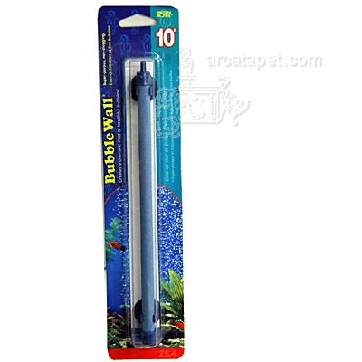 Bubble Wall 10-inch Air Diffuser for Aquariums