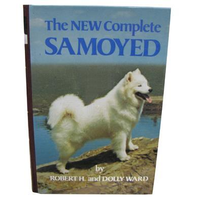 The New Complete Samoyed Book