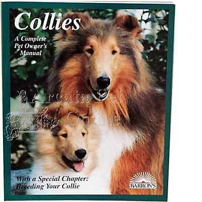 Collies Complete Pet Owner's Manual