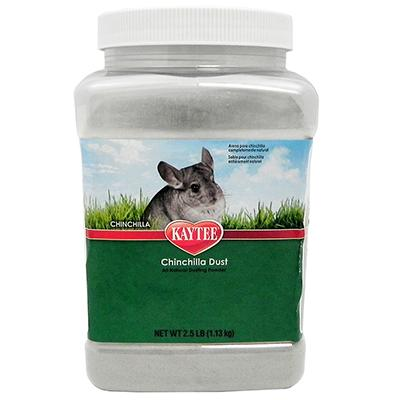 Kaytee Chinchilla Dust Bath 2.5 lb