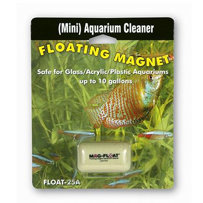 Floating Aquarium Algae Magnet Mini