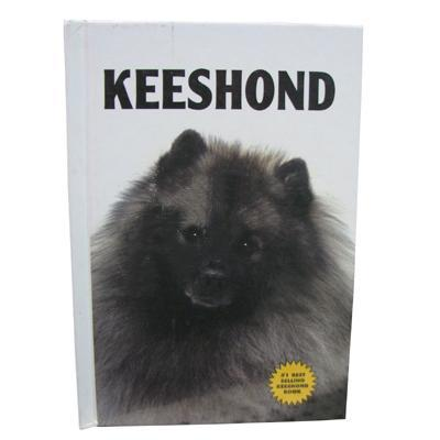 Keeshond Book by Martin Wiel