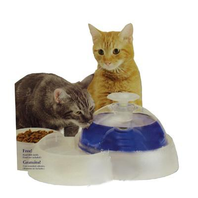 Cat-It Large Fresh & Clear Cat Drinking Fountain
