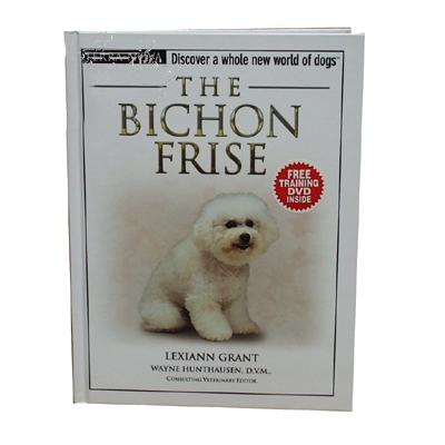 The Bichon Frise (Terra Nova)