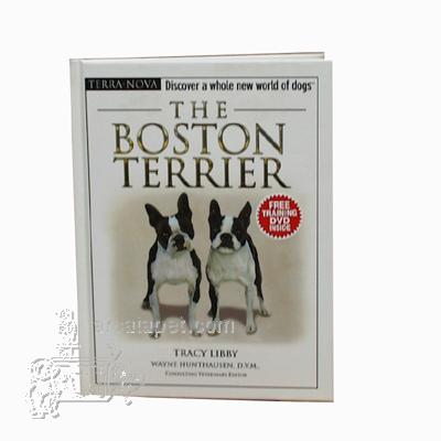 The Boston Terrier (Terra Nova)