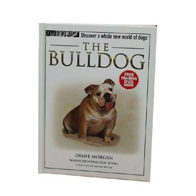 The Bulldog (Terra Nova)