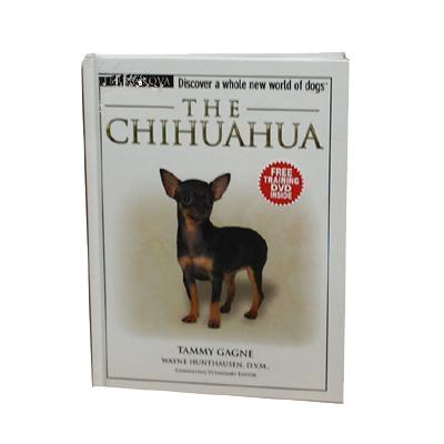 The Chihuahua (Terra Nova)