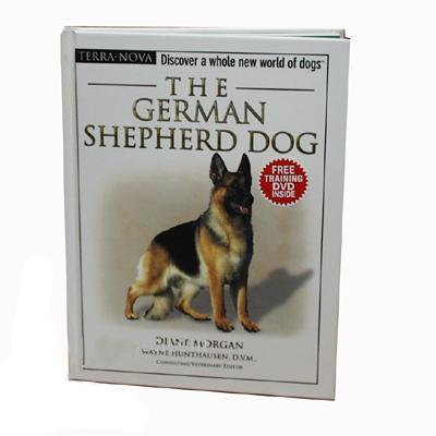 The German Shepherd Dog (Terra Nova)