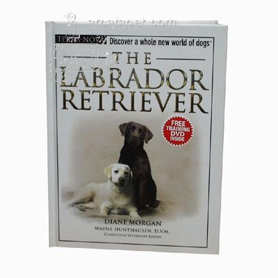 The Labrador Retriever (Terra Nova)