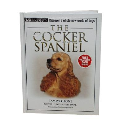 The Cocker Spaniel (Terra Nova)