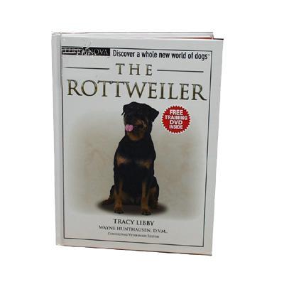The Rottweiler (Terra Nova)