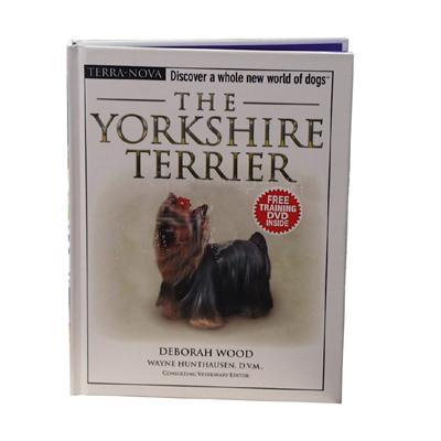 The Yorkshire Terrier (Terra Nova)
