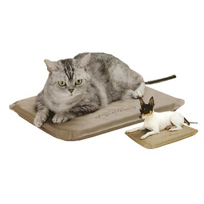 Lectro-Soft Indoor/Outdoor Heated Dog Bed Small 14x18 inches