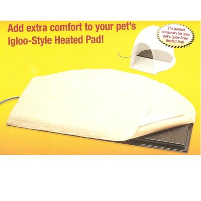 K & H Igloo Style Heated Pad Cover Large