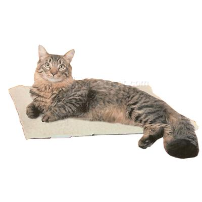 Outdoor Heated Kitty Pad Cover