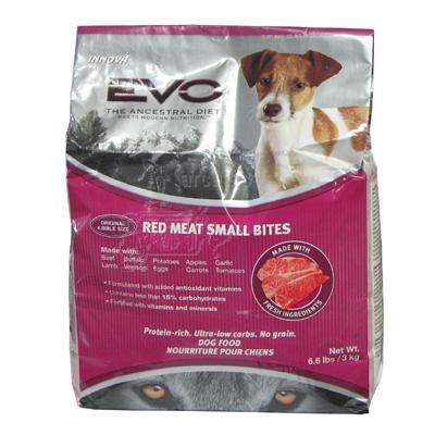 Innova Evo Red Meat Dog Food 6.6 lb