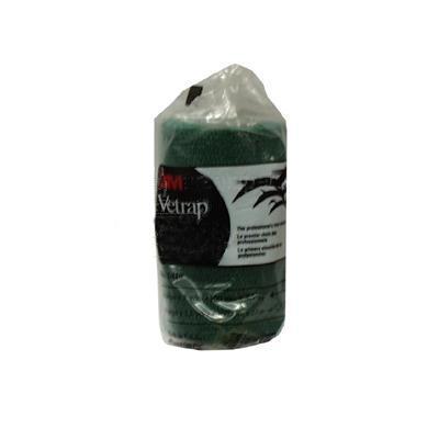 3M Vetrap Green Bandaging Tape