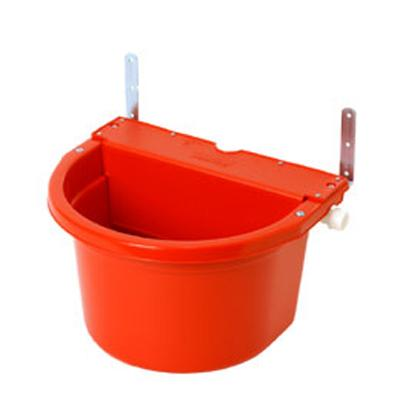 Automatic Dog and Horse Waterer Dura Mate Red