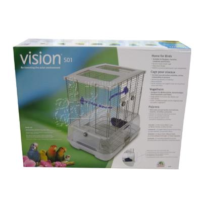 Vision II Model SO1 Small Bird Cage