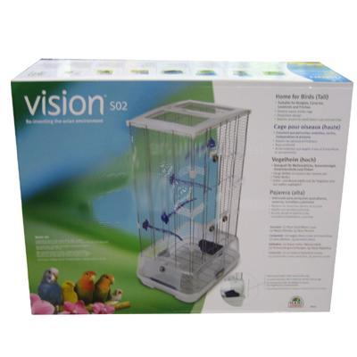 Vision II Model SO2 Small Bird Cage