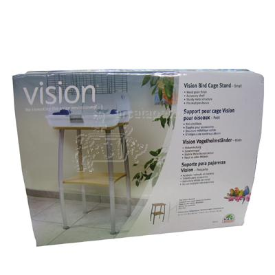 Vision II Small Bird Cage Stand