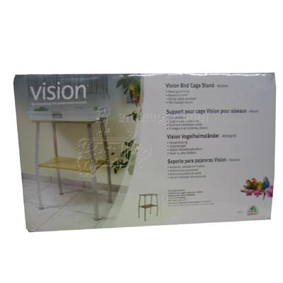 Vision II Medium Bird Cage Stand
