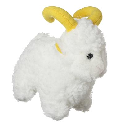 Talking Soft Dog Toy Baa Sheep