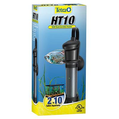 Tetra 50 Watt Submersible Aquarium Heater