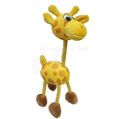 Puppy Luv Toy Baby Giraffe