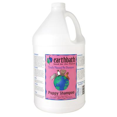 Earthbath Shampoo Puppy Gallon