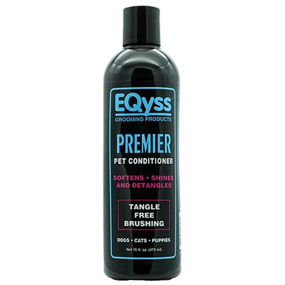 Premier Conditioner Coat Conditioning Cream Rinse/Detangler