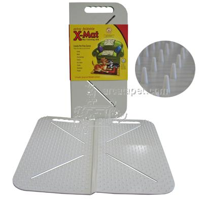 X-Mat Foldable Pet Training Aid