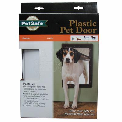 PetSafe Pet Door Med
