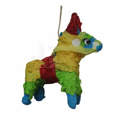 Bird Pinata Donkey Filled Bird Toy
