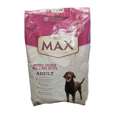 Nutro Max Adult Dry Dog Food 15 pound