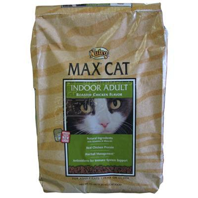 Nutro Cat Indoor Adult Dry Food 16 lb