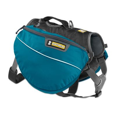 RuffWear Approach Dog Pack Blue Medium