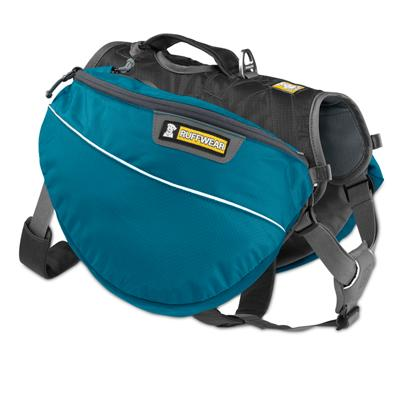 RuffWear Approach Dog Pack Blue Large